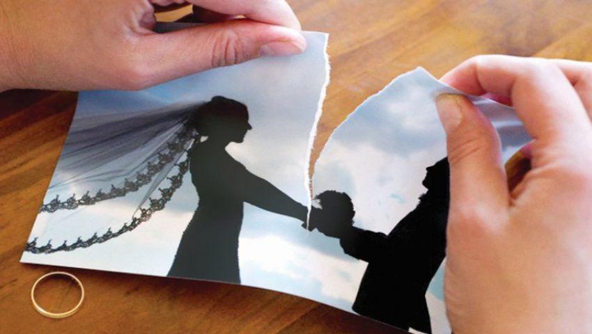الإحصاء: حالات الطلاق الأكثر منذ أكثر من نصف قرن