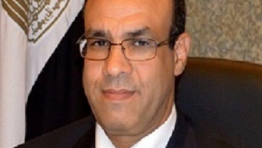فيديو.. عبد العاطي: دول الجوار أكدوا رفضهم للجماعات المتطرفة الليبية