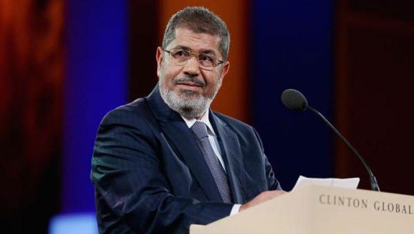مستشار الرئيس: مرسي طلب الرأي القانوني في الانتخابات المبكرة