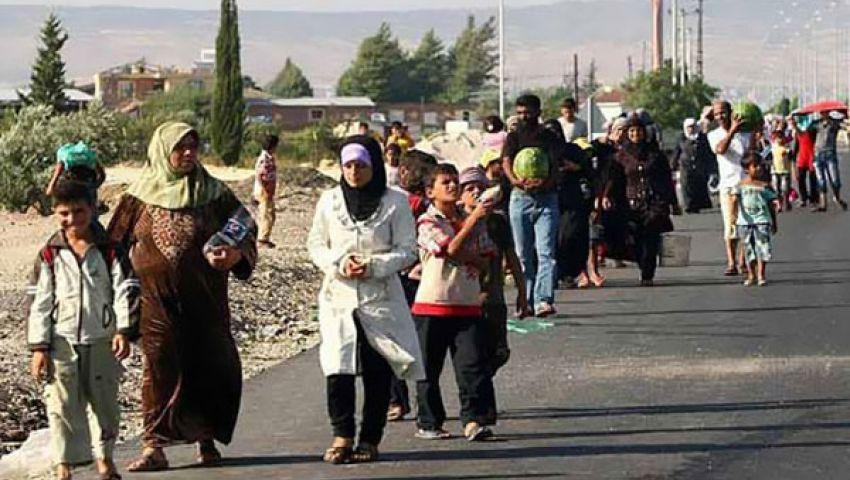 هجرة عكسية للاجئين السوريين من مصر