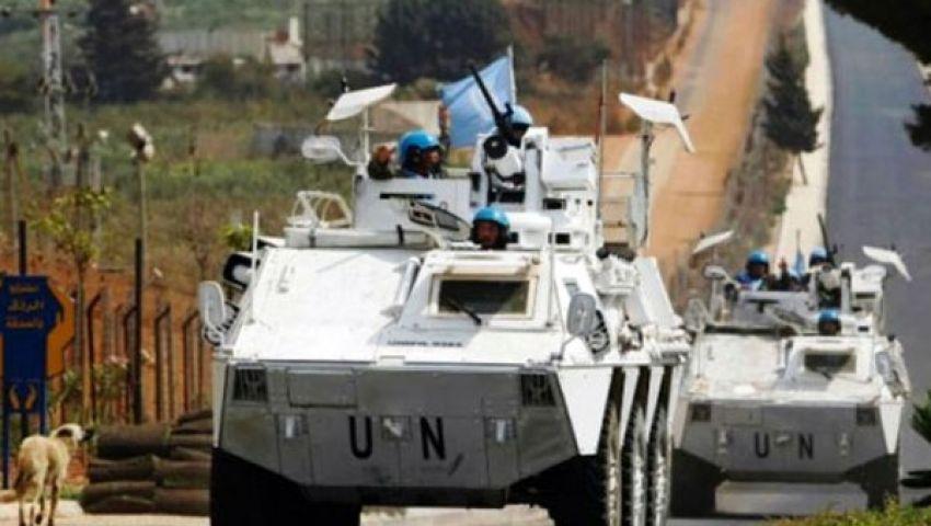 يونيفيل: خروقات إسرائيلية لوقف إطلاق النار مع لبنان
