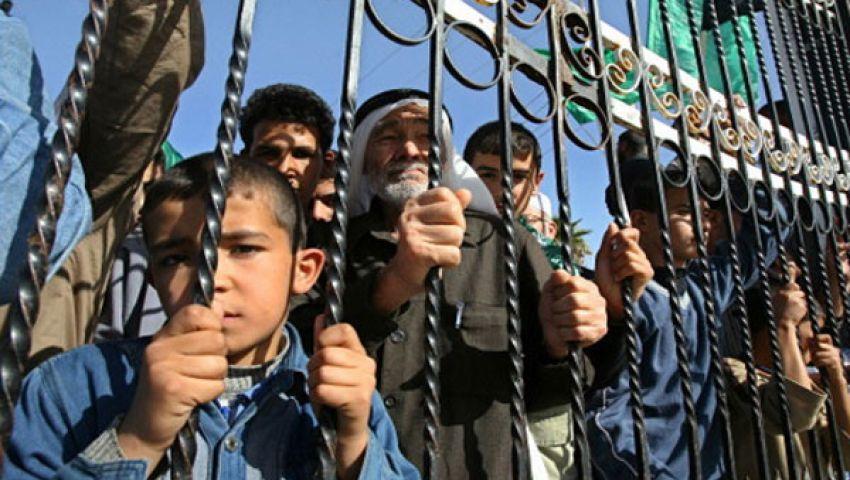 حصار غزة يدخل عامه السابع وسط صمت المجتمع الدولي