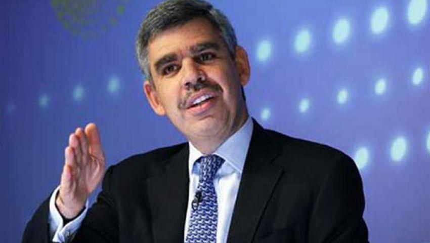 العريان: 5 ركائز تضمن تعافي الاقتصاد المصري