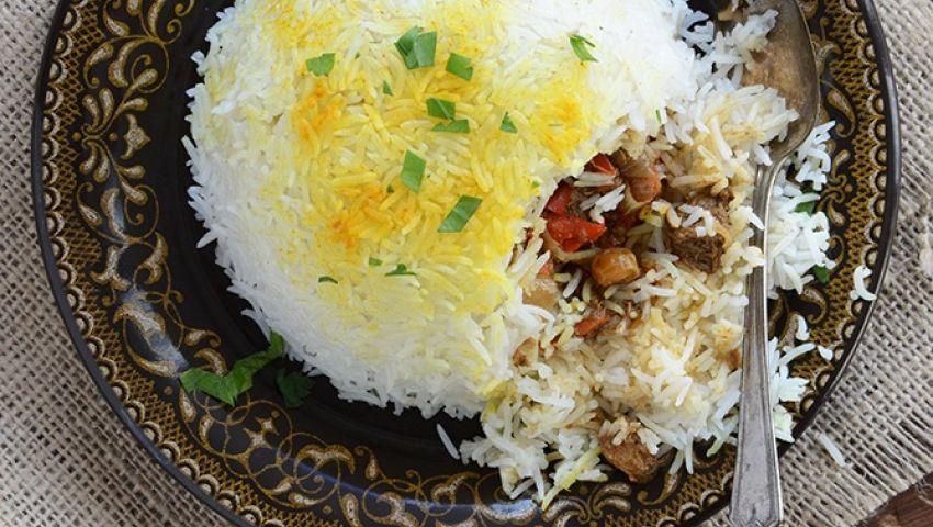 لحم برياني محشي.. وصفة من المطبخ الباكستاني