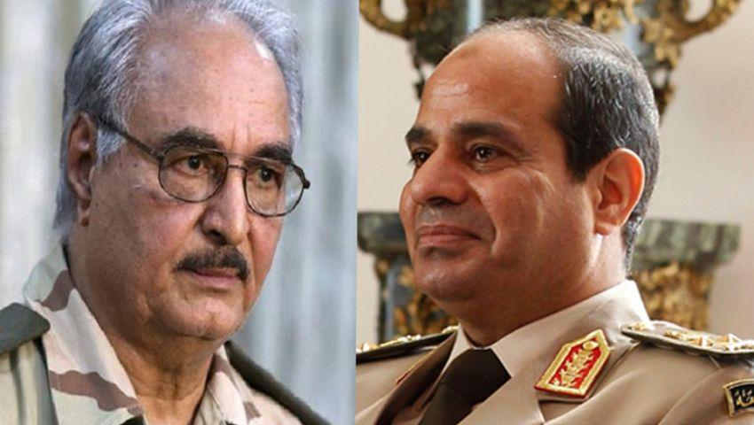 فيديو.. محلل سياسي: مصر تتدخل عسكريا في ليبيا قريبا