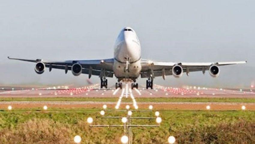منح أول سعودية ترخيصًا في ترحيل الطائرات