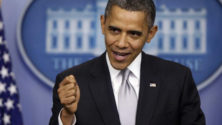 داعش.. حجة أمريكا لضرب سوريا