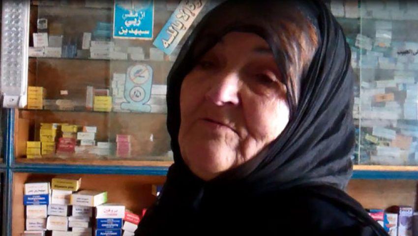 فيديو.. أهالي قرية المعزول: البلد خربت بعد مرسي