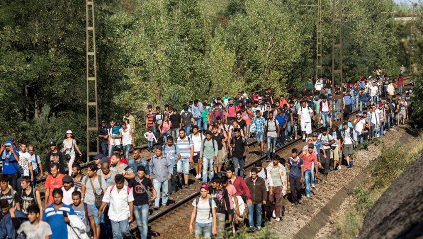 النمسا تغلق حدودها مع إيطاليا أمام اللاجئين