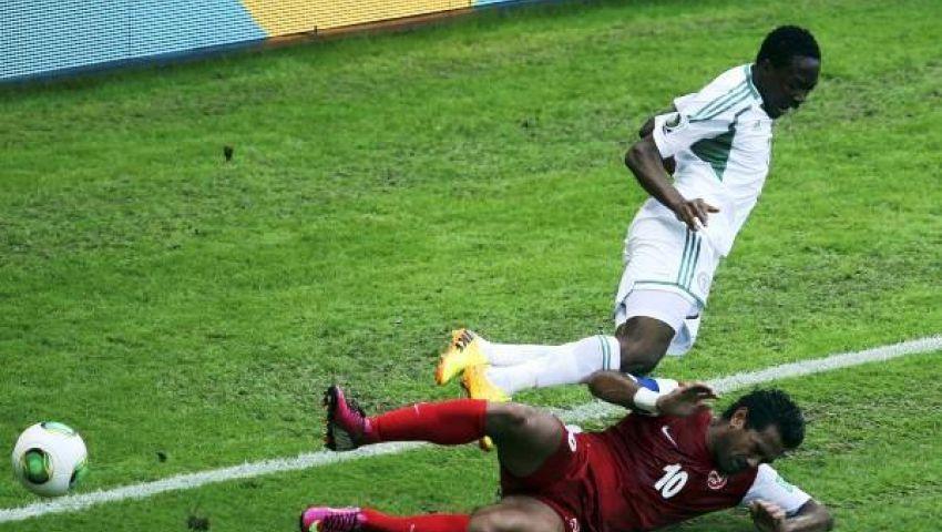 قائد تاهيتى عن لقاء إسبانيا:أتمنى ألا تزيد النتيجة على ستة أهداف !