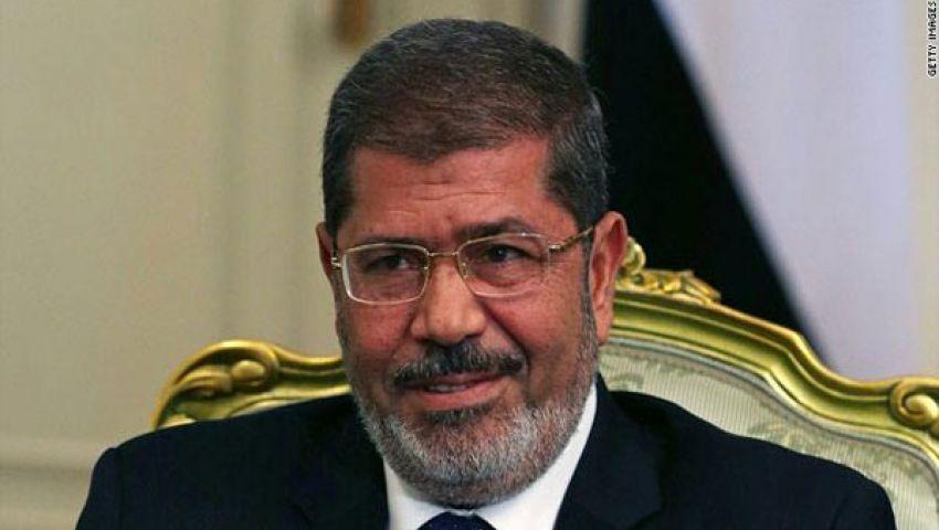 بدءا من اليوم.. سلسلة مؤتمرات جماهيرية لدعم مرسي