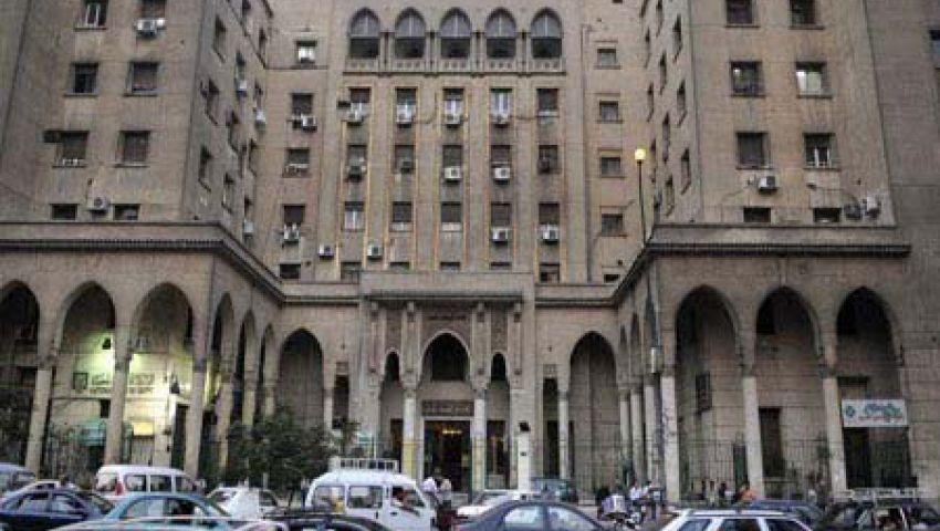 الإخوان يفقدون ثاني نقابة مهنية منذ عزل مرسي