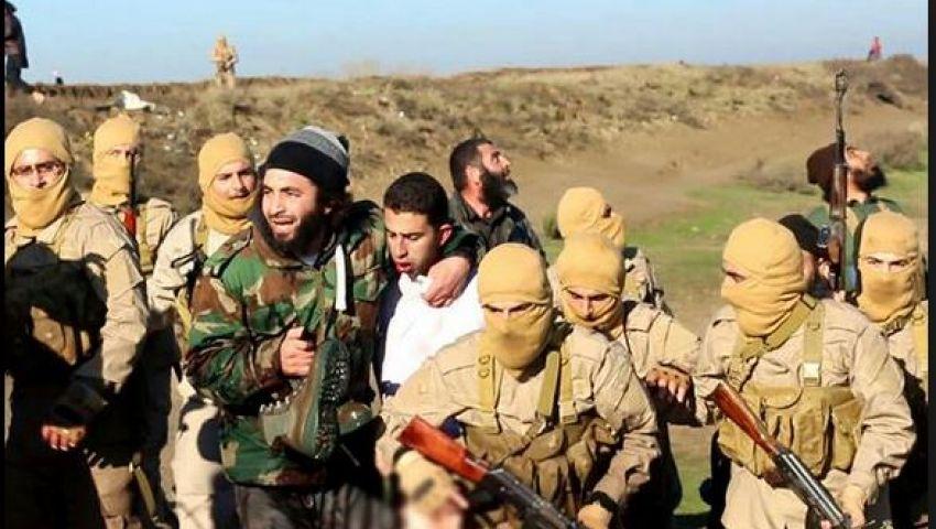 داعش يأسر أردنيا ويسقط طائرته.. تويتر: ظاهرة فيزيائية كل 100 ألف سنة