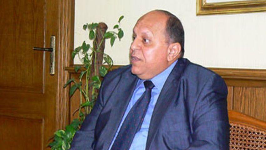 فيديو.. وزير: مرسي لم يقطع الإنترنت