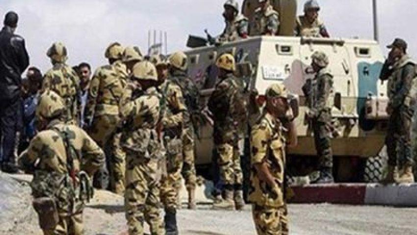 مقتل جندي وإصابة اثنين في هجومين بسيناء