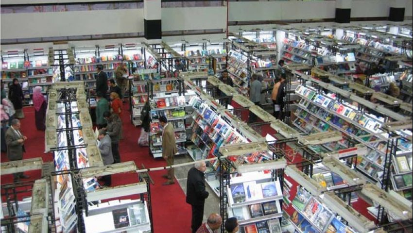 26 دولة و850 دار نشر في افتتاح معرض الكتاب