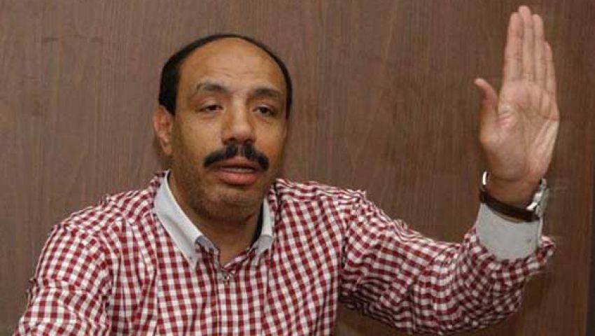 فيديو.. جودة: المصريون بعد مرسي ينامون مثل الكتاكيت