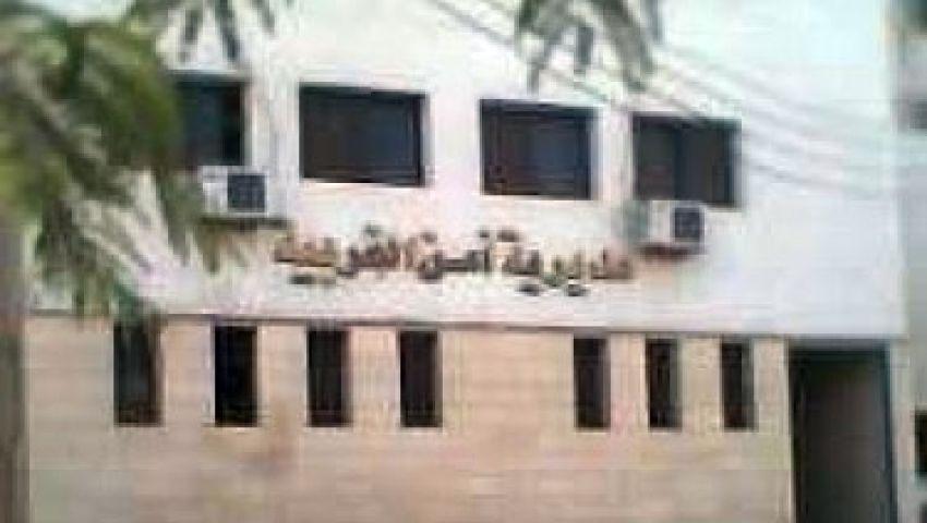 قسم ثان طنطا ينفي إطلاق سراح سجناء القسم