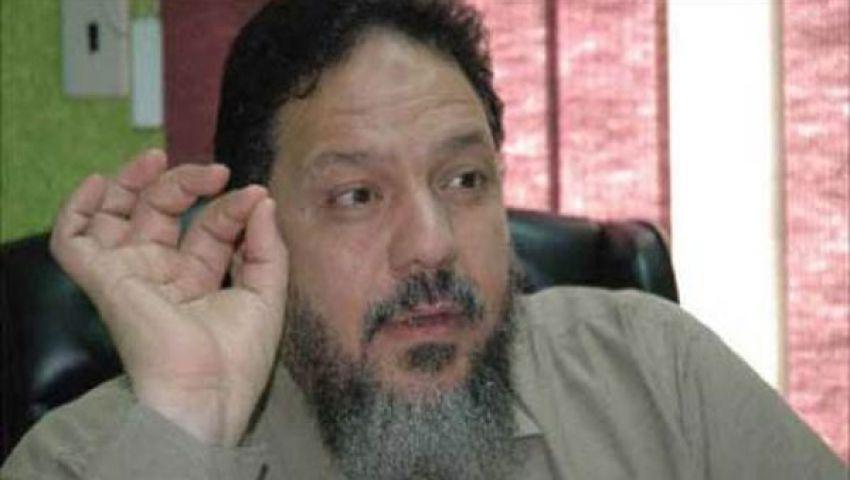 منتصر الزيات: الشاطر أضر بتجربة الإسلام السياسي في الحكم