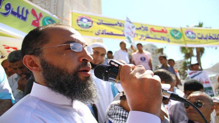 إصابة قيادي إخواني على أيدي معارضين للرئيس بالشرقية