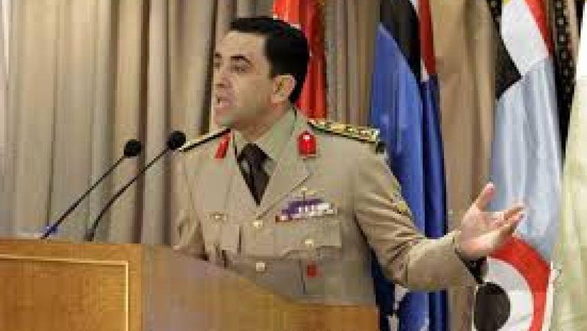 الجيش يجدد تحذيره من ارتداء مدنيين زي عسكري