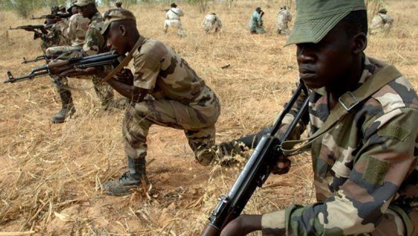 النيجر: الجيش يقتل 32 مسلحًا من بوكو حرام