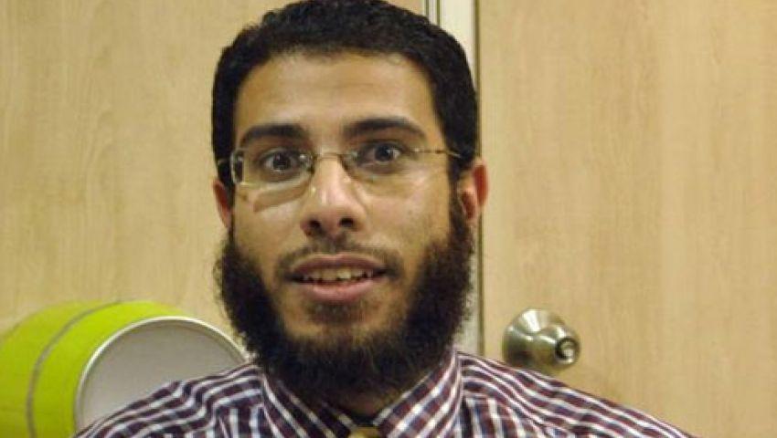 بكار: على الجهود المصرية أن تتسارع لوقف العدوان الإسرائيلي