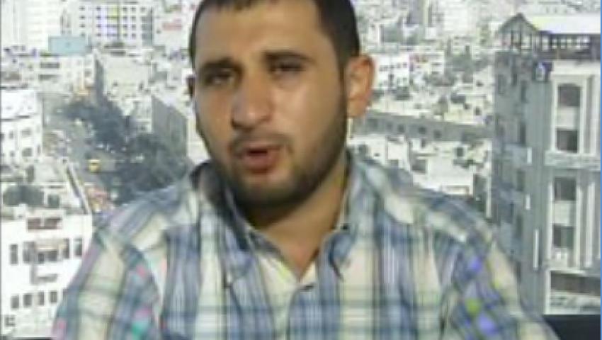فيديو.. مقاومة الاستيطان: الجيش الإسرائيلي شريك في حرق الرضيع