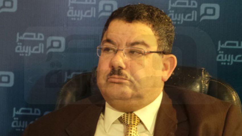 سيف عبدالفتاح: سلطان أكد للعسكري دستورية انتخابات 2011