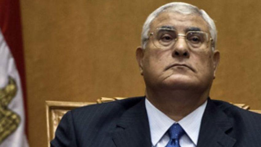ملك البحرين يؤكد دعم بلاده لمصر