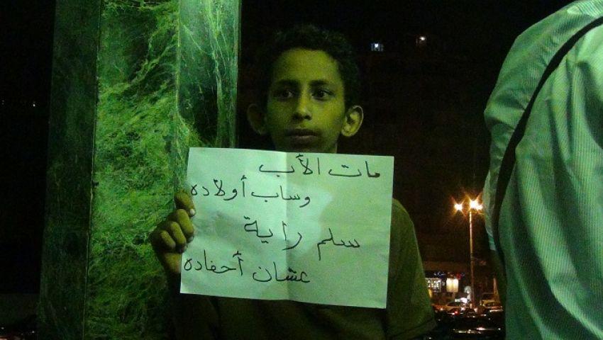 بالفيديو.. قالوا عن أحمد سيف في عزائه.. غابت بوصلة الإنسانية عن مصر