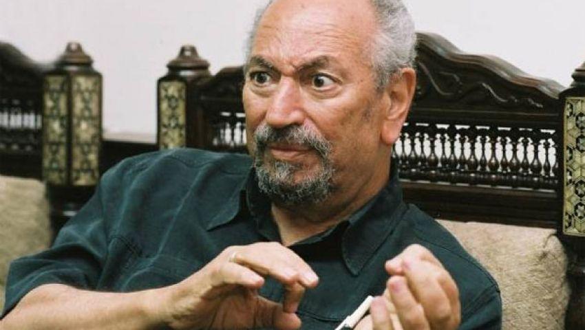 سعد الدين إبراهيم: أرحب بـالسيسي رئيسا للجمهورية