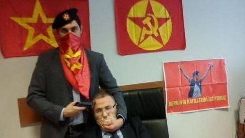 احتجاز مدعي عام تركي في قصر العدل باسطنبول