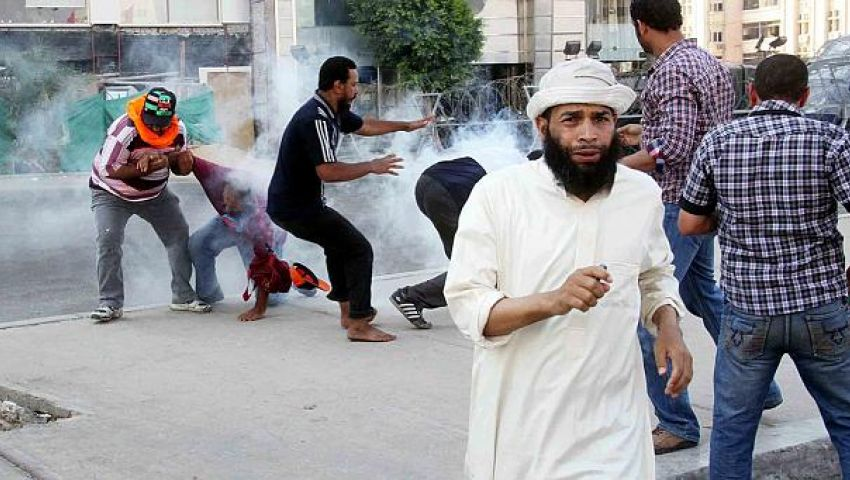 مبادرة شبابية تدعو للتهدئة بين أجهزة الدولة والإخوان