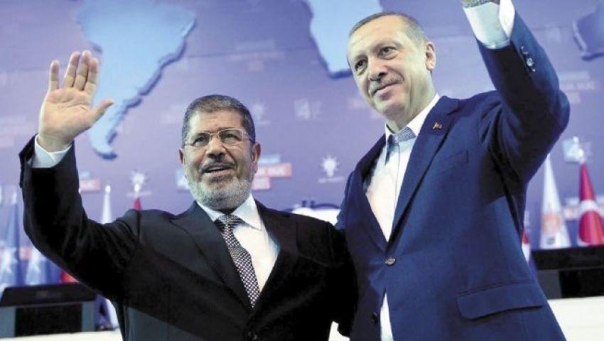 خبير: تركيا خسرت بسقوط الإخوان