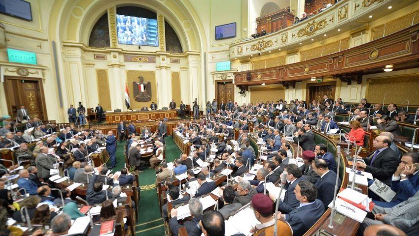 وسط قاعة خالية ورفض النواب.. البرلمان يمرر قرض «النقد» في 3 ساعات وربع