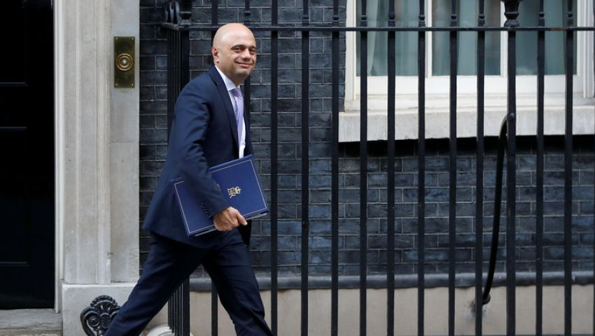 فيديو جاويد يترشح لخلافة ماي.. هل يصبح أول مسلم يصل لرئاسة وزراء بريطانيا؟