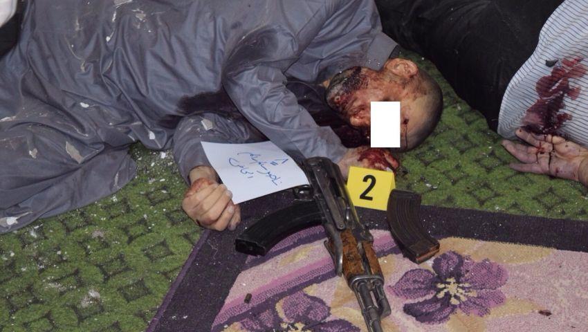 هيومان رايتس: مقتل إخوان أكتوبر إعدام خارج إطار القضاء