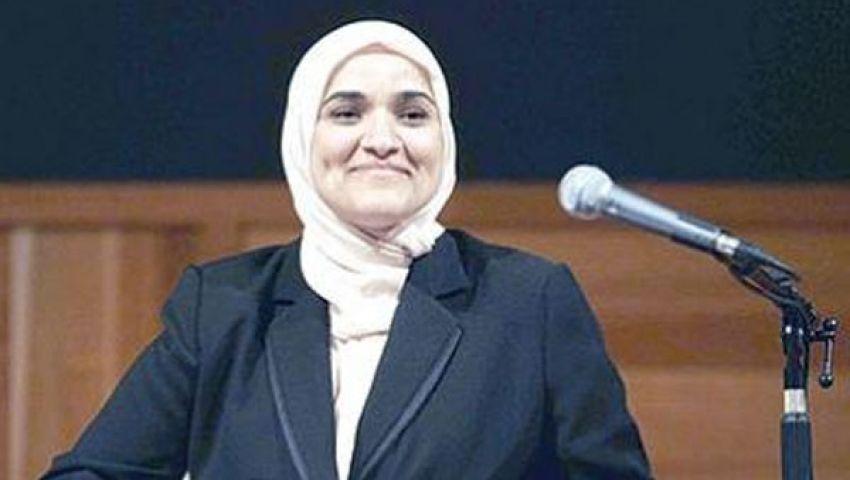 مستشارة أوباما: اللهم أنقذ مصر من فرعون وجنوده
