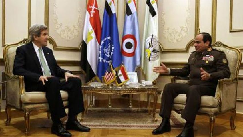 خبراء دوليون: وقف واشنطن تسليم طائرات إف16 إشارة عدم رضا للجيش المصري