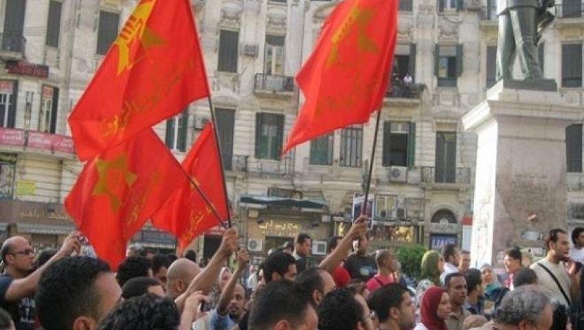 جامعة الأزهر بالدقهلية تفصل طالبين بسبب التظاهر