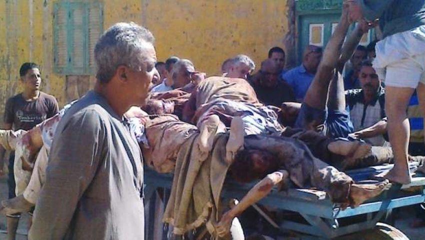 التضامن: 96 ألف جنيه مساعدات لأسر المحبوسين من قبيلتي الدابودية والهلايلة