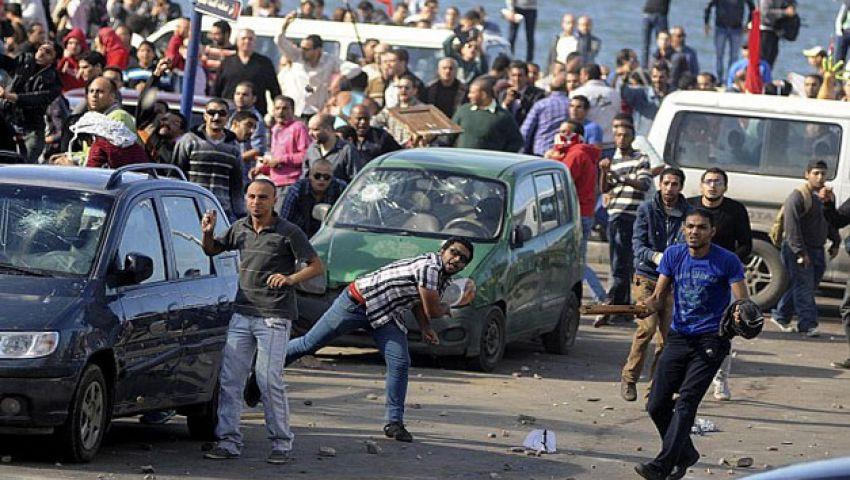 8 مشاهد تضع الإسكندرية في بؤرة اهتمام عام 2013