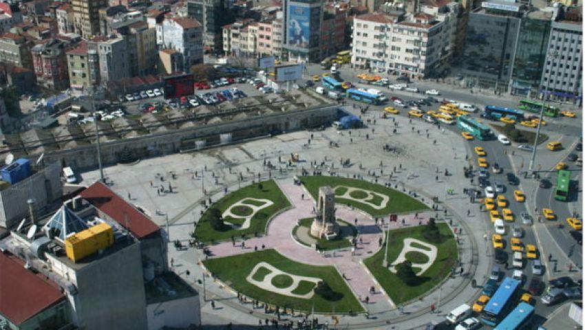 إعادة فتح حديقة جيزي بارك بإسطنبول