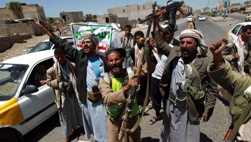 اشتباكات عنيفة بين الحوثيين وحرس رئيس الاستخبارات اليمني