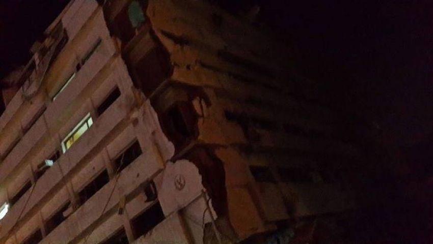 الرئاسة: تفجير المنصورة «عمل جبان»..والأحزاب تدين الحادث