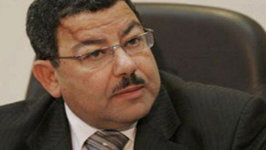 عبد الفتاح: مبارك اختزل مصر في شرم الشيخ