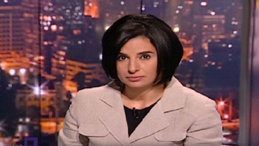 ريم ماجد: سعيدة بسقوط حكم الإخوان