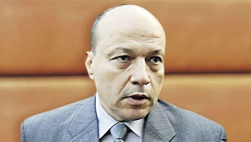 استكمال التحقيق مع النائب العام السابق بتهمة التنصت
