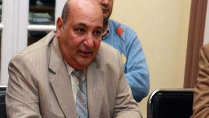 الحفناوي يرحب بتعليق إضراب نقابة المهندسين